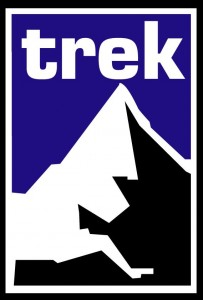 Trek: Middle School Ministry